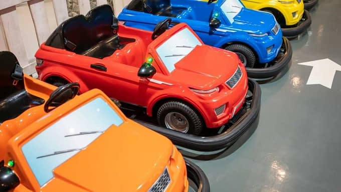 best toddler electric car