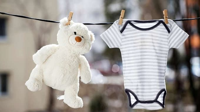 how to disinfect toys without bleach
