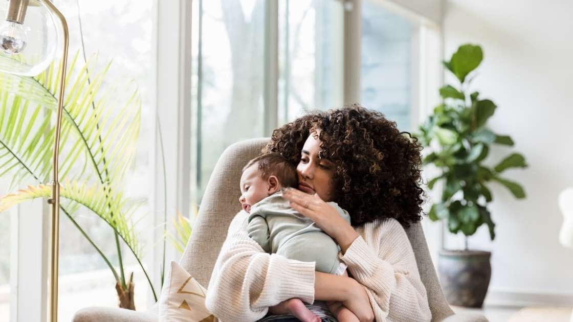 are vibrations safe for newborns